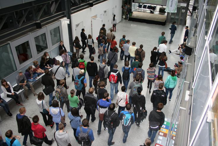 University Of Natural Resources And Life Sciences Vienna Admission
